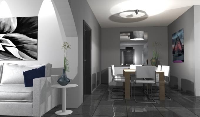 Project: House Renovation